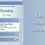 Longer Starlight Accolades by misophorism