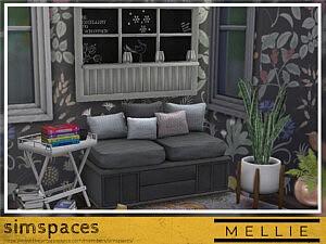 Mellie Lounge