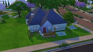 Menu House