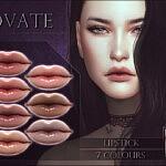 Ovate Lipstick sims 4 cc