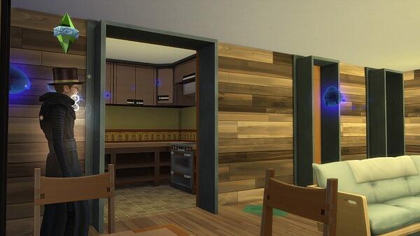 Paranormal Investigator Startup Fix Sims 4 Mods
