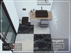 Regent Marble Floor