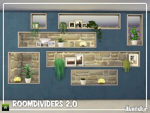 Roomdividers