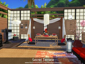 Secret Terrace