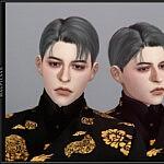 Seonbi Hair by magpiesan