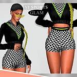 Shorts Sportglam