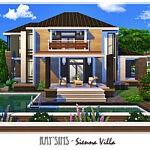 Sienna Villa by Ray_Sims
