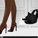 Sims 4 High Heels