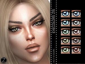 Eyes Z15 by ZENX