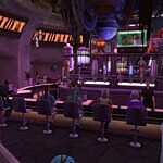 Star Wars Nightclub Sims 4 Lots