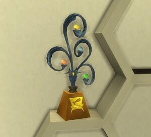 Struggle Trophy