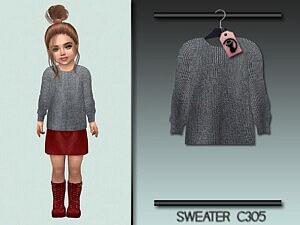 Sweater C305