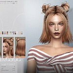 TO0206 Hair by wingssims