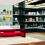 Vala Vase collection sims 4 cc