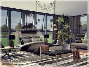 Valeri Bedroom by marychabb