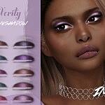 Verity Eyeshadow sims 4 cc
