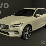 Volvo XC60 sims 4 cc