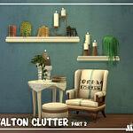 Walton Clutter Part 2 by mutske