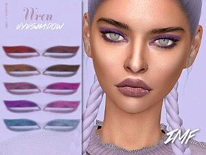 Wren Eyeshadow N.182