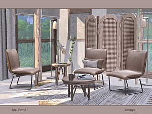 Zoe Livingroom1
