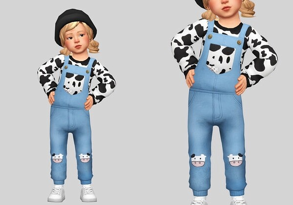 patch overalls sims 4 cc