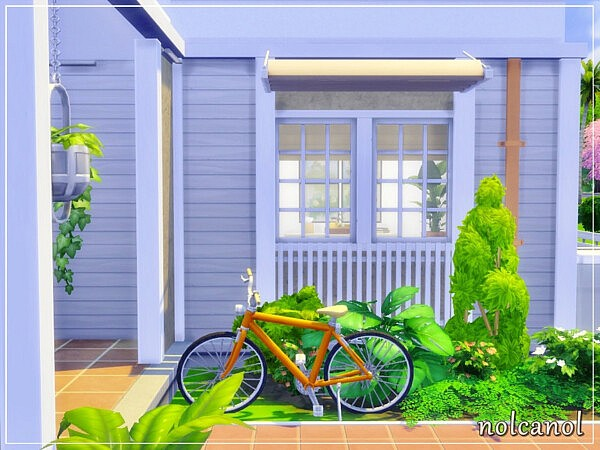 Little Lucy House by nolcanol from TSR