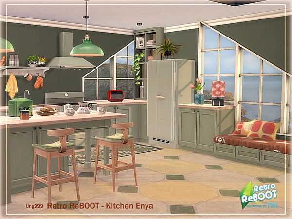 kitchen Enya Pt. 2 by ung999 from TSR