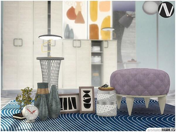 Islip Hallway Extra by ArtVitalex from TSR