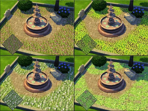 Terrain Paint Comming Spring by matomibotaki from TSR