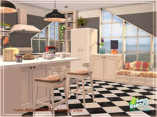 Kitchen Enya Pt. 1 by ung999 from TSR