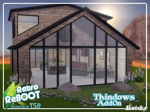 Thindows AddOn Part 2 by mutske from TSR