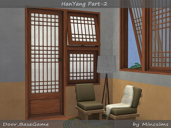 HanYang Part 02 by Mincsims from TSR