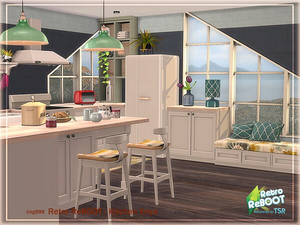 Kitchen Enya Pt. 3 by ung999 from TSR