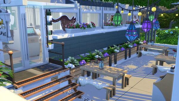 Vet Clinic Bus by bradybrad7 from Mod The Sims