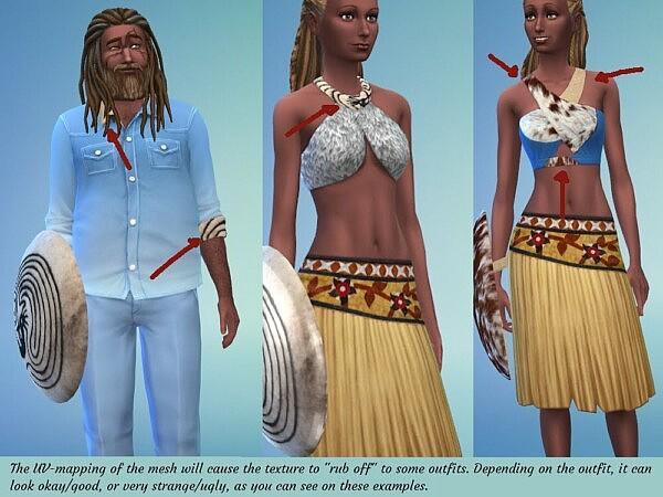 Drum drum drum from KyriaTs Sims 4 World