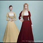 Arltos Clothing 20210301 sims 4 cc
