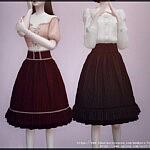 Arltos Clothing 20210306 Bottom sims 4 cc
