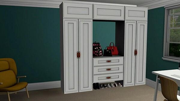 Arva Closet from Sunkissedlilacs