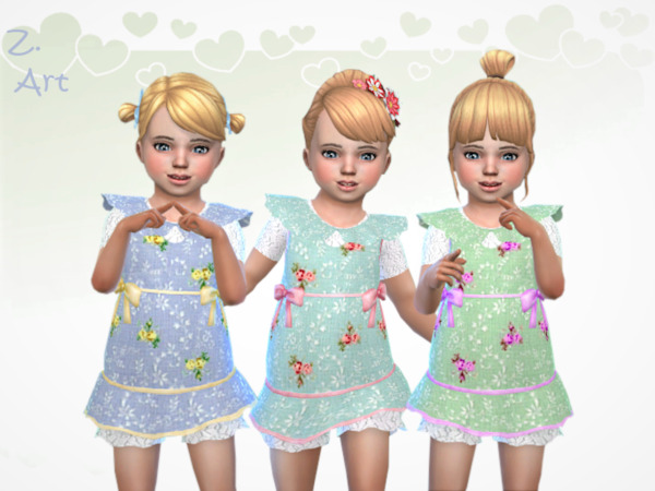 BabeZ. 90 Outfit by Zuckerschnute20 from TSR