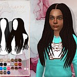 Beauty Mark sims 4 cc