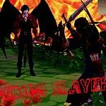 Demon Slayer Career sims 4 cc