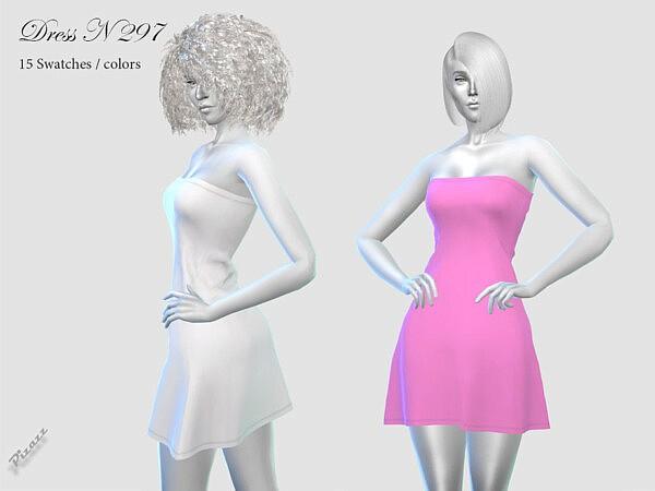Dress N297 by pizazz from TSR