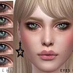 Eyes N113 sims 4 cc