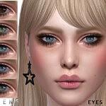 Eyes N114 sims 4 cc