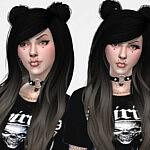 Laura Eyeliner sims 4 cc