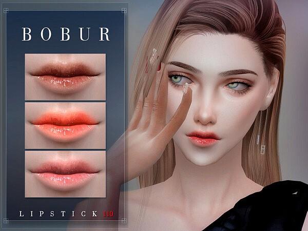 Lipstick 110  by Bobur from TSR