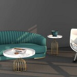 Livingroom sims 4 cc