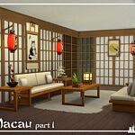 Macau Construction Part 1 sims 4 cc