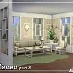 Macau Construction Part 2 sims 4 cc