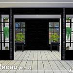 Macau Construction Part 3 Sims 4 CC